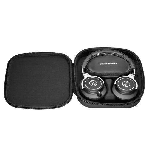 Audio Technica - ATH-M70x Headphones: Gatefold Music (Hitchin's Independent Record Shop - Vinyl Records and Accessories)