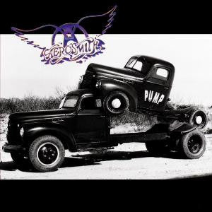 Aerosmith - Pump: Gatefold Music (Hitchin's Independent Record Shop - Vinyl Records and Accessories)