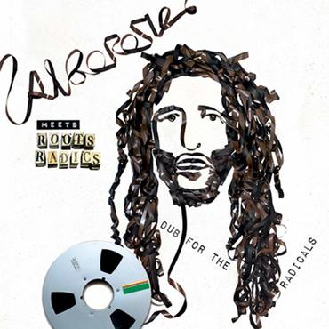 Alborosie Meets Roots Radics - Dub For The Radicals