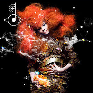 Bjork - Biophilia: Gatefold Music (Hitchin's Independent Record Shop - Vinyl Records and Accessories)