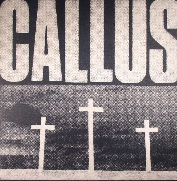 Gonjasufi - Callus: Gatefold Music (Hitchin's Independent Record Shop - Vinyl Records and Accessories)