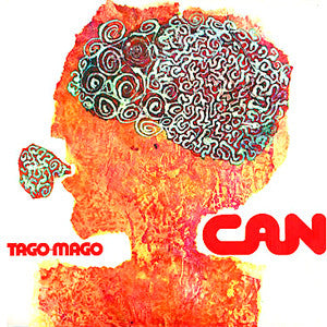 Can - Tago-Mago: Gatefold Music (Hitchin's Independent Record Shop - Vinyl Records and Accessories)