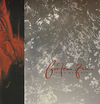 Cocteau Twins - Tiny Dynamite: Gatefold Music (Hitchin's Independent Record Shop - Vinyl Records and Accessories)