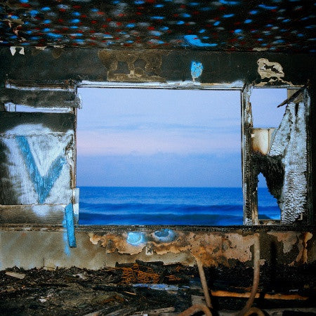 Deerhunter - Fading Frontier: Gatefold Music (Hitchin's Independent Record Shop - Vinyl Records and Accessories)