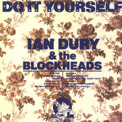 Ian Dury & The Blockheads - Do It Yourself: Gatefold Music (Hitchin's Independent Record Shop - Vinyl Records and Accessories)