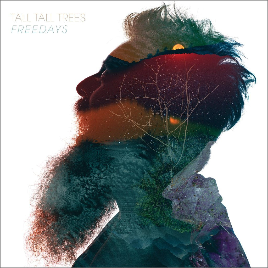 Tall Tall Trees - Freedays: Gatefold Music (Hitchin's Independent Record Shop - Vinyl Records and Accessories)