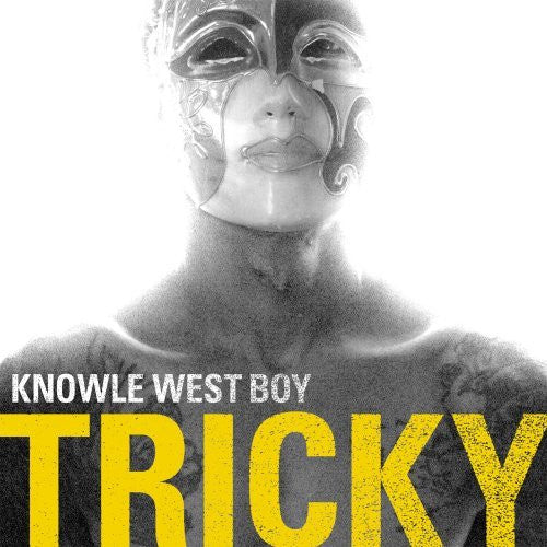 Tricky - Knowle West Boy: Gatefold Music (Hitchin's Independent Record Shop - Vinyl Records and Accessories)
