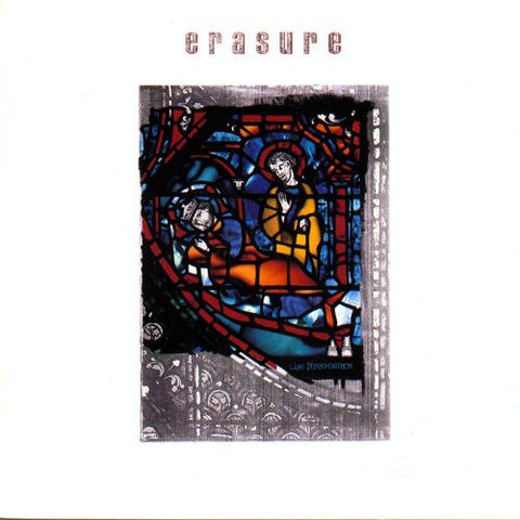 Erasure - The Innocents: Gatefold Music (Hitchin's Independent Record Shop - Vinyl Records and Accessories)