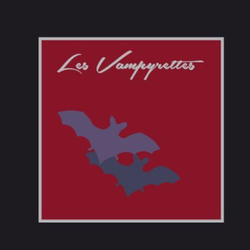 Les Vampyrettes - Les Vampyrettes: Gatefold Music (Hitchin's Independent Record Shop - Vinyl Records and Accessories)