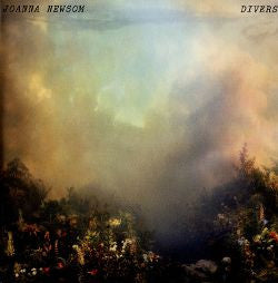 Joanna Newsom - Divers: Gatefold Music (Hitchin's Independent Record Shop - Vinyl Records and Accessories)