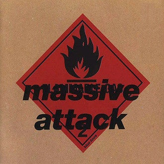 Massive Attack - Blue Lines: Gatefold Music (Hitchin's Independent Record Shop - Vinyl Records and Accessories)