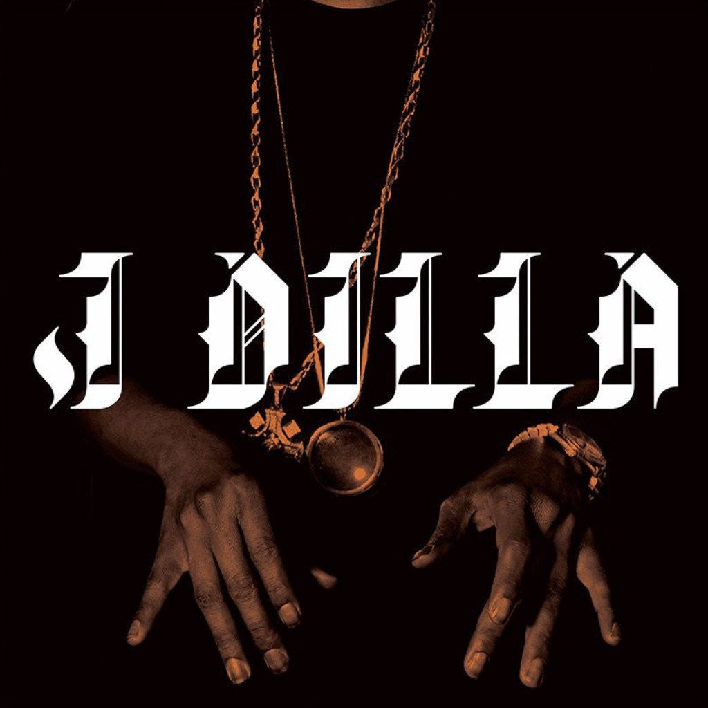 J Dilla - The Diary of J Dilla Instrumentals: Gatefold Music (Hitchin's Independent Record Shop - Vinyl Records and Accessories)