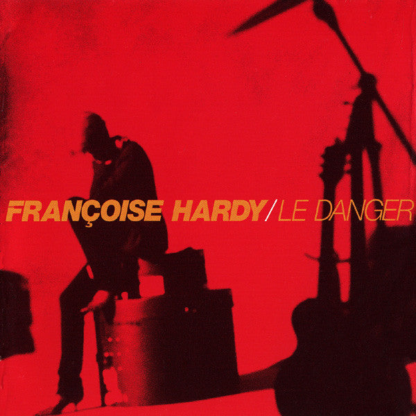 Francoise Hardy - Le Danger: Gatefold Music (Hitchin's Independent Record Shop - Vinyl Records and Accessories)