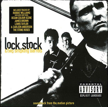 LOCK STOCK & 2 SMOKING BARRELS
