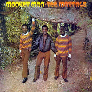 The Maytals - Monkey Man: Gatefold Music (Hitchin's Independent Record Shop - Vinyl Records and Accessories)
