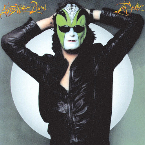 Steve Miller Band - The Joker: Gatefold Music (Hitchin's Independent Record Shop - Vinyl Records and Accessories)