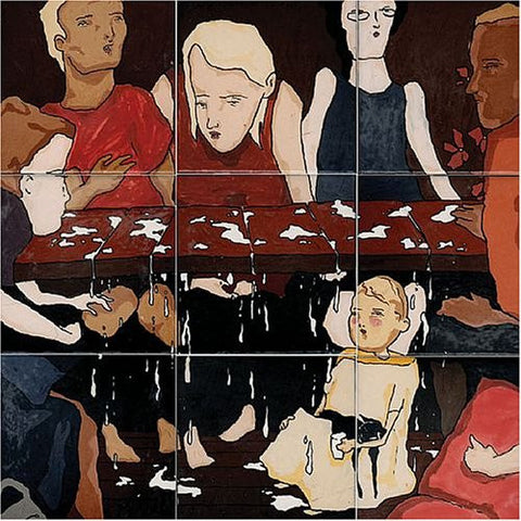 Mogwai - Mr Beast: Gatefold Music (Hitchin's Independent Record Shop - Vinyl Records and Accessories)