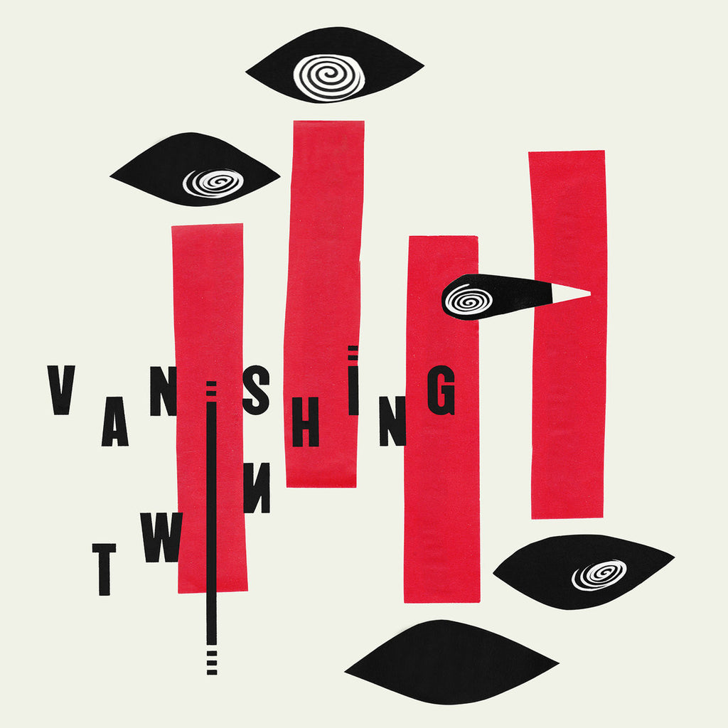 Vanishing Twin - Choose Your Own Adventure: Gatefold Music (Hitchin's Independent Record Shop - Vinyl Records and Accessories)