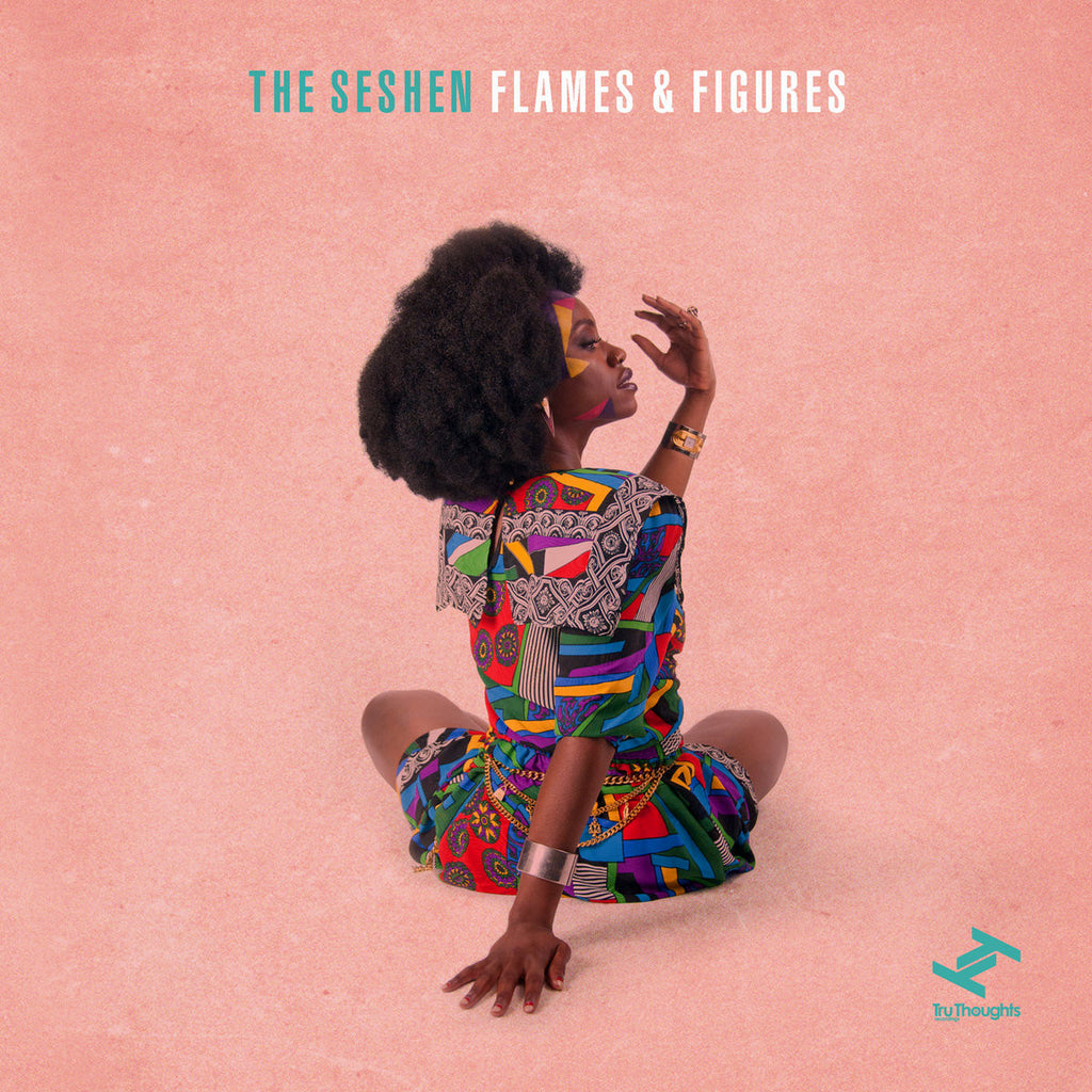 The Seshen - Flames & Figures: Gatefold Music (Hitchin's Independent Record Shop - Vinyl Records and Accessories)