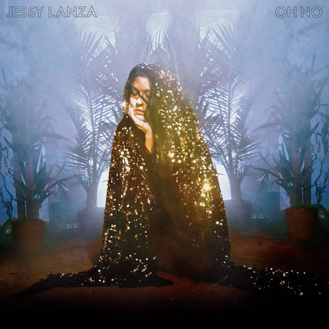 Jessy Lanza - Oh No: Gatefold Music (Hitchin's Independent Record Shop - Vinyl Records and Accessories)