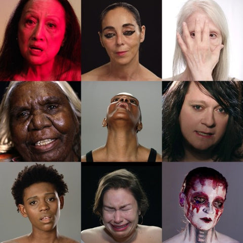 ANOHNI - PARADISE EP: Gatefold Music (Hitchin's Independent Record Shop - Vinyl Records and Accessories)