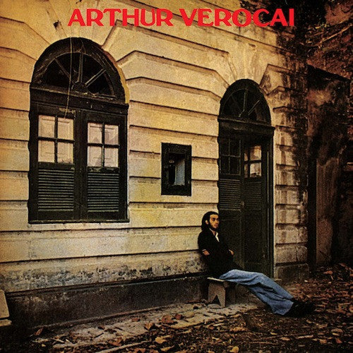 Arthur Verocai - Arthur Verocai: Gatefold Music (Hitchin's Independent Record Shop - Vinyl Records and Accessories)