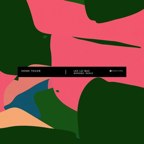 Henri Texier - Les La-Bas (Bonobo Remix): Gatefold Music (Hitchin's Independent Record Shop - Vinyl Records and Accessories)