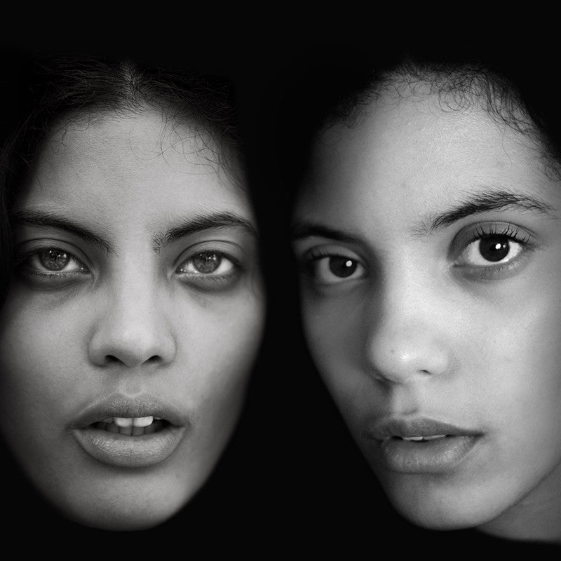 Ibeyi - Ibeyi: Gatefold Music (Hitchin's Independent Record Shop - Vinyl Records and Accessories)