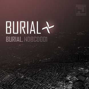 Burial - Burial: Gatefold Music (Hitchin's Independent Record Shop - Vinyl Records and Accessories)
