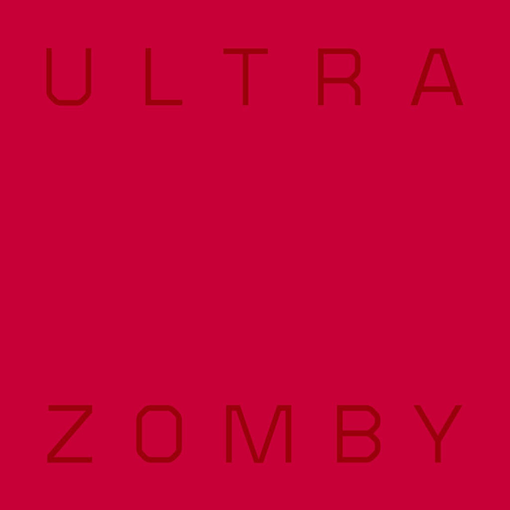 Zomby - Ultra: Gatefold Music (Hitchin's Independent Record Shop - Vinyl Records and Accessories)