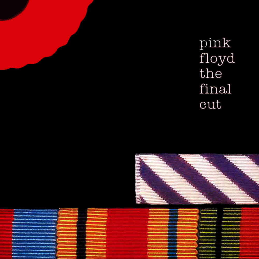 Pink Floyd - The Final Cut: Gatefold Music (Hitchin's Independent Record Shop - Vinyl Records and Accessories)