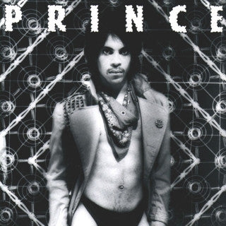 Prince - Dirty Mind: Gatefold Music (Hitchin's Independent Record Shop - Vinyl Records and Accessories)