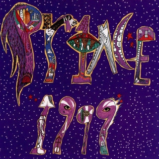 Prince - 1999: Gatefold Music (Hitchin's Independent Record Shop - Vinyl Records and Accessories)