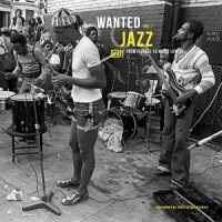 WANTED JAZZ VOL. 1