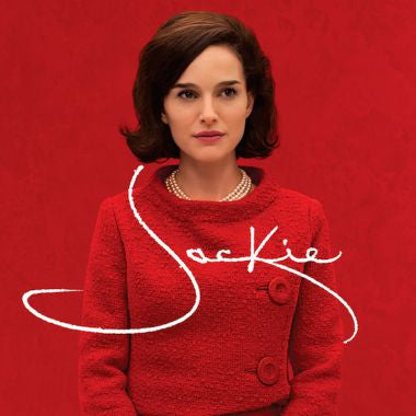 Mica Levi - Jackie OST: Gatefold Music (Hitchin's Independent Record Shop - Vinyl Records and Accessories)
