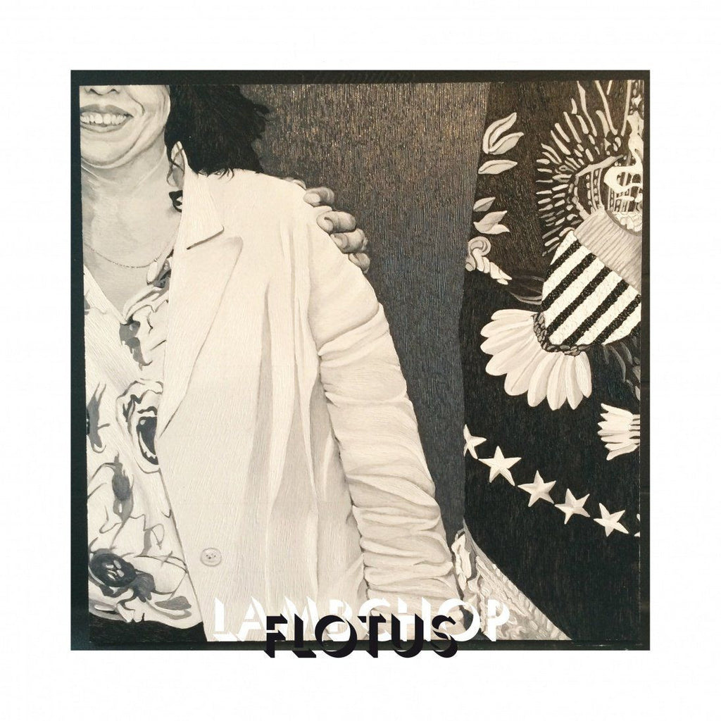 Lambchop - Flotus: Gatefold Music (Hitchin's Independent Record Shop - Vinyl Records and Accessories)