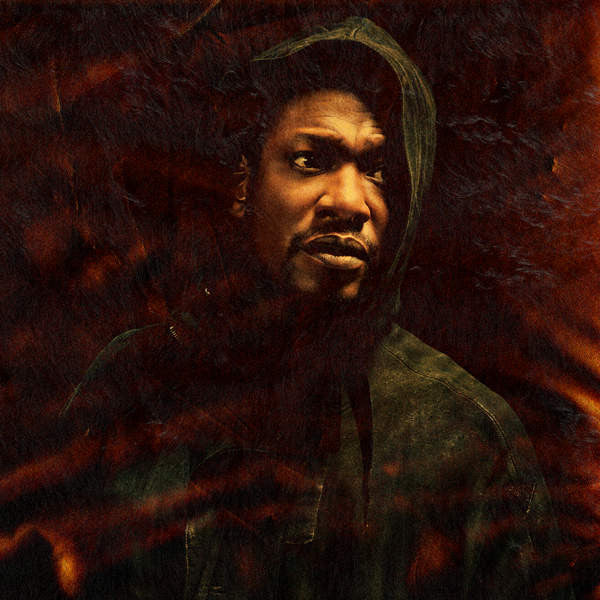 Roots Manuva - Bleeds: Gatefold Music (Hitchin's Independent Record Shop - Vinyl Records and Accessories)