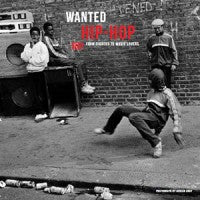 WANTED HIP-HOP