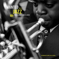 WANTED JAZZ VOL. 2