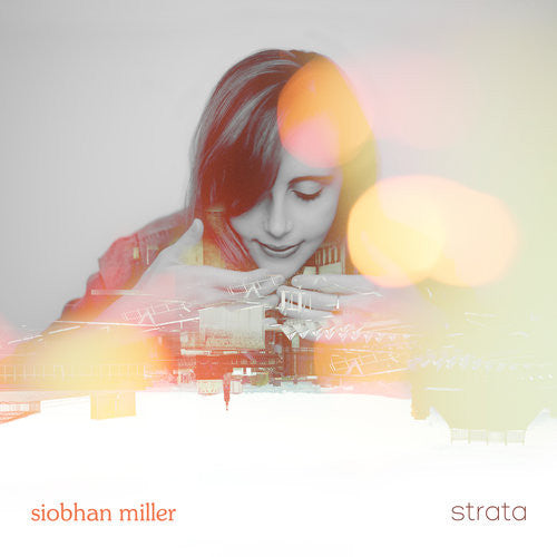 Siobhan Miller - Strata: Gatefold Music (Hitchin's Independent Record Shop - Vinyl Records and Accessories)