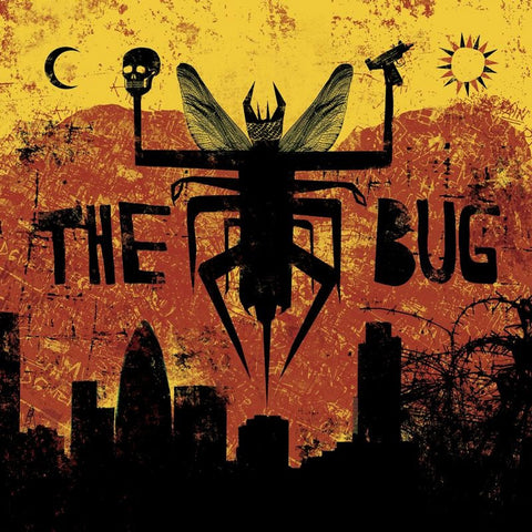 The Bug - London Zoo: Gatefold Music (Hitchin's Independent Record Shop - Vinyl Records and Accessories)