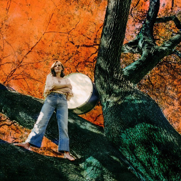 Tift Merritt - Stitch Of The World: Gatefold Music (Hitchin's Independent Record Shop - Vinyl Records and Accessories)