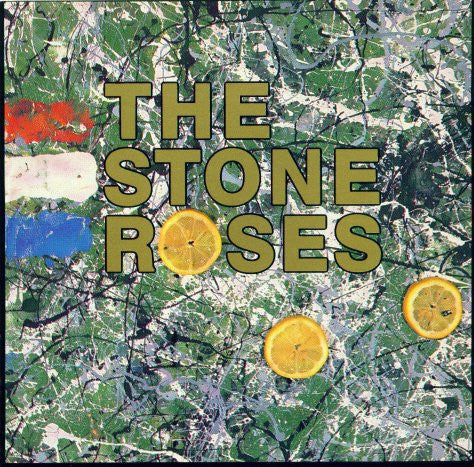 The Stone Roses - The Stone Roses: Gatefold Music (Hitchin's Independent Record Shop - Vinyl Records and Accessories)