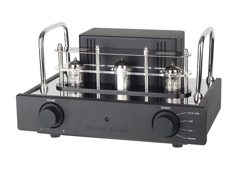 v32 Blackline Valve Amplifier