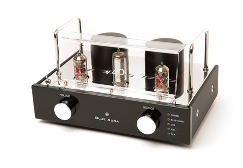 v40 Blackline Valve Amplifier