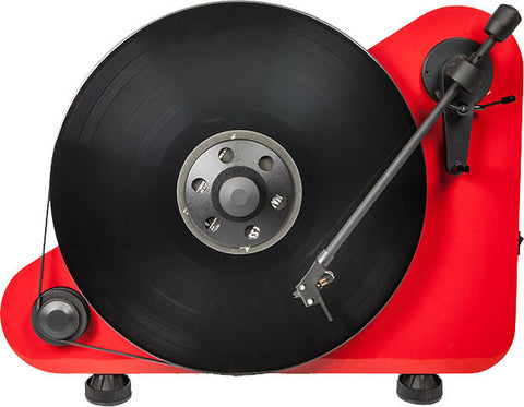 VT-E Vertical Wall-Mountable Turntable