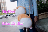 Corgi Butt CrossBody Shoulder Bag Clutch - boopetclub