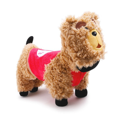 Cute Teddy Bear Pet Costume, Dog and Cat Clothes - boopetclub