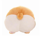 Medium Size Corgi Butt Cushion Pillow / Hand Warmer - boopetclub