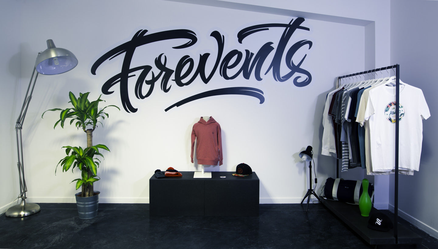 Showroom Forevents